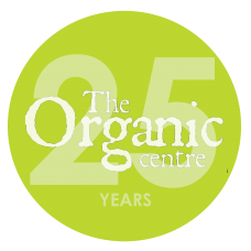Free Event: The Organic Centre's Birthday Party (Sunday July 5th)