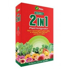 2 in 1 Plant Invigorator (Pest and Disease Control)
