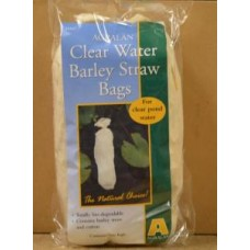 Barley Straw Bags (replaces Pond Pads) - NEW