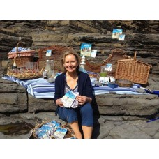 Seaweed Walk and Talk - Sunday 29th April 2018 with Dr. Prannie Rhatigan  SOLD OUT!