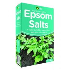 Epsom Salts 1.25kg