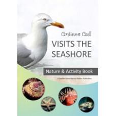 Gráinne Gull Visits the Seashore
