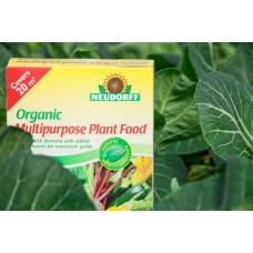 Neudorff Organic Multipurpose Plant Food 2 kg.