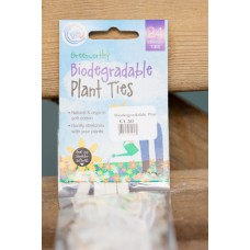 Greenworthy Biodegradable Plant Ties (24@260mm)