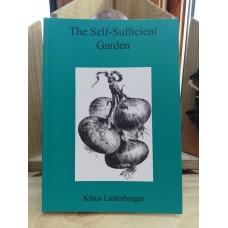 *NEW* The Self-Sufficient Garden - Klaus Laitenberger