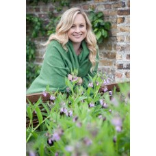 Design Your New Garden (Saturday 29th May 2021) Leonie Cornelius ONLINE