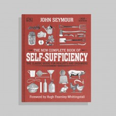The New Compleete Book of Self-Sufficiency John Seymour NEW
