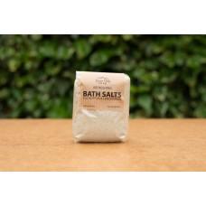 Relaxing Bath Salt – Eucalyptus & Lemongrass Bath Salts