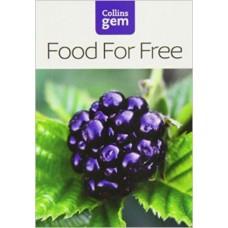 Food For Free - Collins Gem