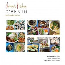 O'Bento (Yumiko's Kitchen) - Yumiko Matsui