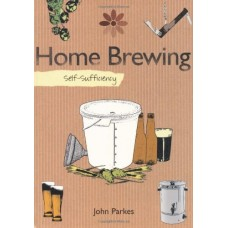 Home Brewing - Self-sufficiency