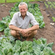 No Dig Gardening with Charles Dowding Saturday 5th May 2018 - Book early!