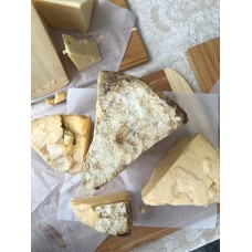 Cheese Making Workshop (Saturday October 10th)