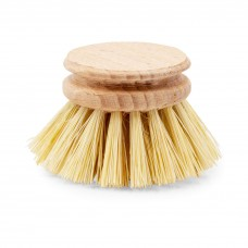 Wooden Washing Up Brush - Replacement Head