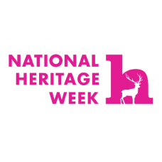 Free Events: National Heritage Week at The Organic Centre (Wednesday - Sunday, August 19th-23rd)