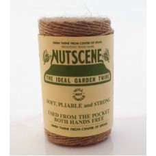 Jute Fillis Garden String 200g (Length 110m)