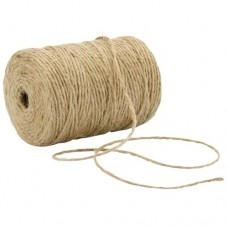 Natural twine 150m