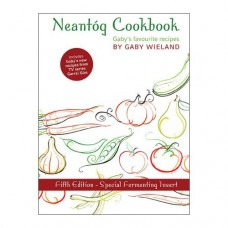Neantog Cookbook , Gaby's Favourite Recipes by Gaby Wieland