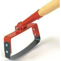The No. 1 Tool - The double action Oscillating Hoe - Large (Width 175mm) HANDLE NOT INC.