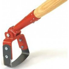 The No. 1 Tool - The double action Oscillating Hoe - Small (Width 85mm) HANDLE NOT INCL.