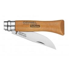 Opinel Knife No.06 - Carbon Steel