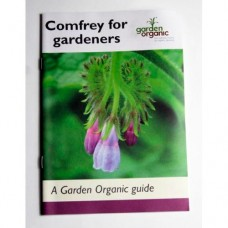 Comfrey for Gardeners