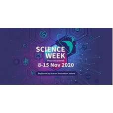 Science Week at The Organic Centre (November 8th-15th)