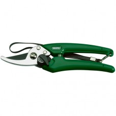 Compact Bypass Action Secateurs