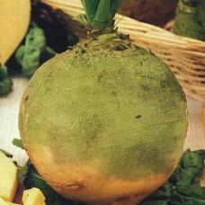 Organic Swede Wilhelmsburger