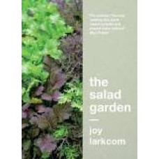 The Salad Garden by Joy Larkcom, revised edition 2017