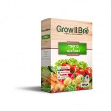 Grow it Bio fertilizer