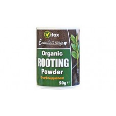 Vitax Organic Rooting Powder 50g