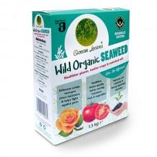 Ocean Leaves Wild Organic Seaweed 1.5kg