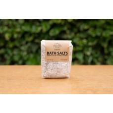 Relaxing Bath Salts – Hibiscus & Ylang-Ylang