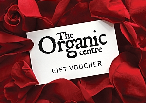 Organic Centre Christmas Gift Vouchers